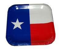 Party tableware Texas