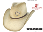 Unbreakable Hat