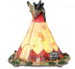 Tipi light